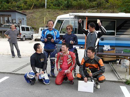 2009-10-11(日) サントポス走行会 244