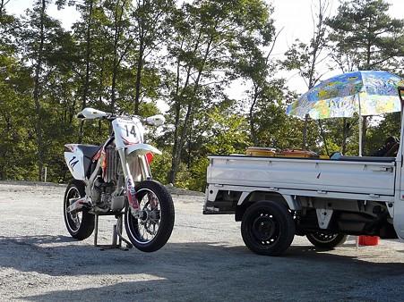 オフロードパークTAKATA 2009-10-18 001