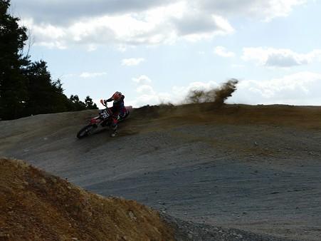 オフロードパークTAKATA 2009-10-18 042