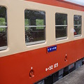 DMU Kiha 52 125 / sold to Isumi Railway from JR West