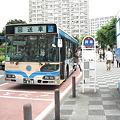 横浜市営0-3737号車(洋光台)