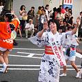 やっさ踊り2009、エントリーNo.38