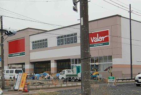 バロー大坪店 2009年12月10日 開店工事中-211024-1