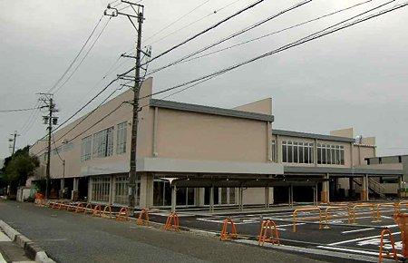 マックスバリュ静岡登呂店 まもなくオープン-211025-1