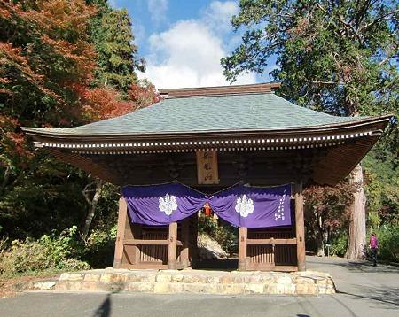 普門寺 もみじ祭り 2010' 12月4日(土)-221204-1