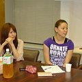 22期生 廣田先生との座談会 1学期