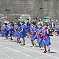 Photos: 運動会 ソーラン節