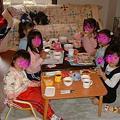 Photos: 07011701幼稚園ママ友を呼んで
