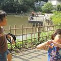 Photos: 四季の森公園 ラブラブ~♪
