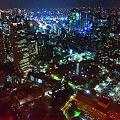 Photos: 東京タワーで撮った夜景