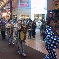 大須大道町人祭(チンドン5)