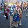 大須大道町人祭(象4)