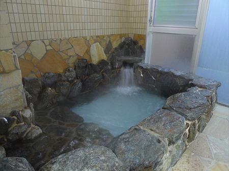 二丈温泉・きららの湯(4)