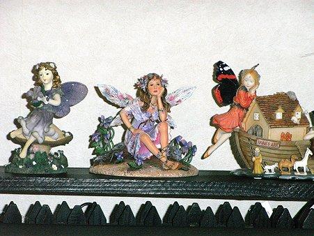イギリスの妖精