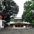 Photos: 富岡八幡宮