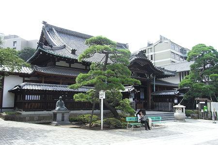 泉岳寺界隈 (9)