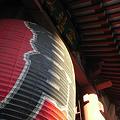 Photos: 午後の雷門