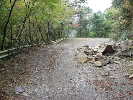 R162旧道_堀越峠