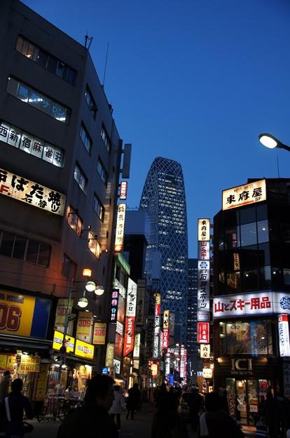 新宿西口DSC00086