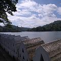 写真: スリランカ紀行-Kandy Lake-