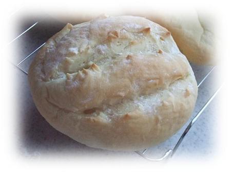 米粉テーブルパン