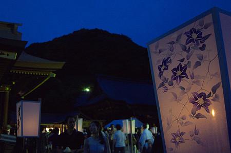 ぼんぼり祭り 03