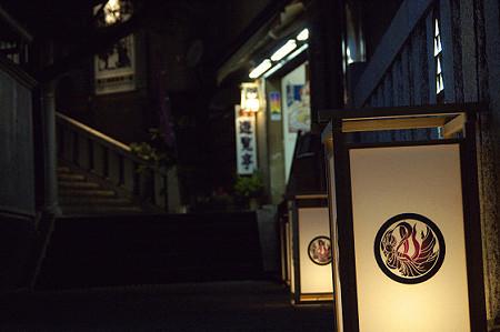江ノ島灯籠 11