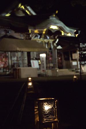 江ノ島灯籠 15