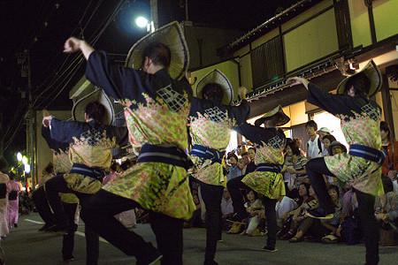 おわら風の盆2009 22