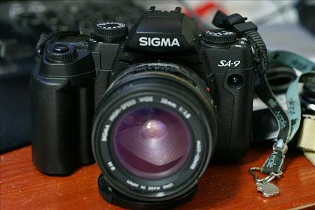SIGMA SA-9