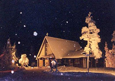 【オーロラを見たい!北極圏の小さな町サーリセルカへ】(11 ...